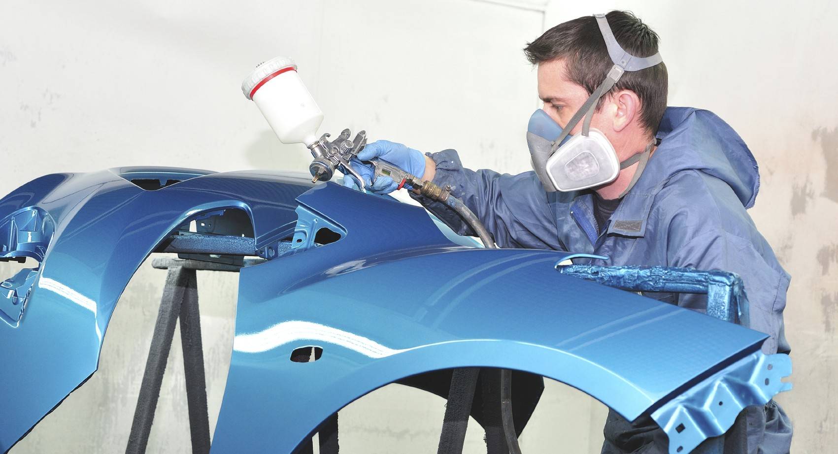 Automotive Painting photos