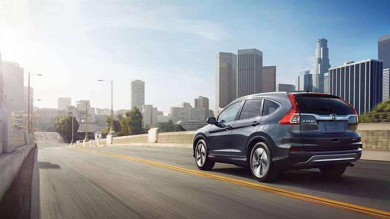 Honda CR-V 2016 just amazing image