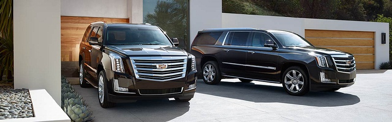 Cadillac Escalade 2016 Full-Size Luxury Auto