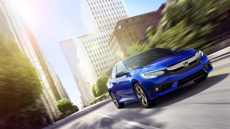 Honda Civic 2016 A Chance To Remember Why You Love Honda