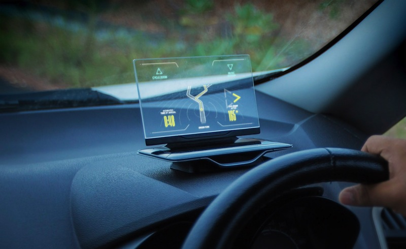 Guide to Car Gadgets gps instant