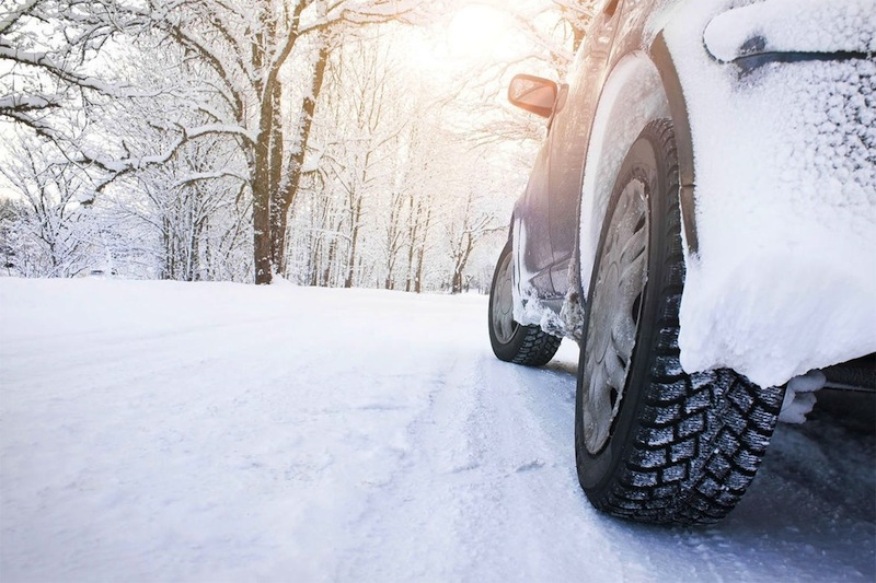 Winter Studded Tires  Studded Tires Properties, Operating Conditions