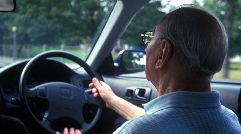 Tips For Drivers With Poor Eyesight pics